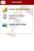 Screenshot of Orçamento Doméstico ou Ordom