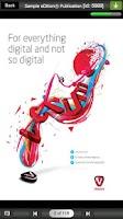 Screenshot of eDition® Digital