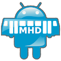 MHDroid Public Transport APK for Bluestacks