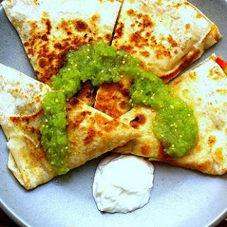 Pimento Cheese Quesadilla Recipes