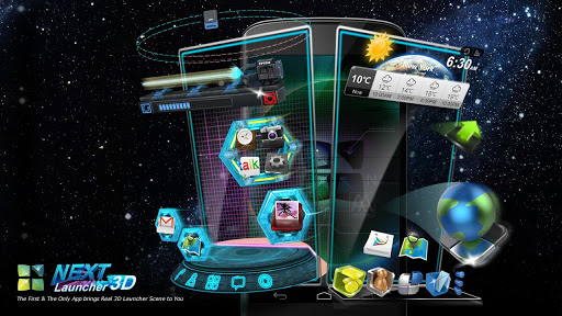 download next launcher 3d full version free apk