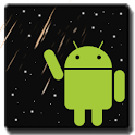 Meteor Shower Calendar Key icon