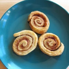 Pie Crust Pinwheels
