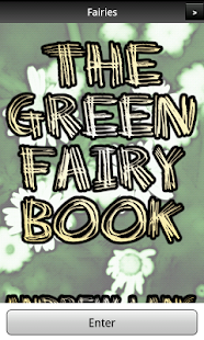 The Green Fairy Book PRO - screenshot