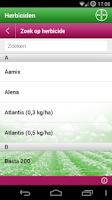 Screenshot of Herbiciden