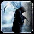 Grim Reaper Live Wallpaper APK for Bluestacks