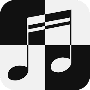 Dont tap White Tiles: Piano