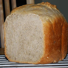 Bread Machine Buckwheat Bread