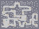 Thumbnail of the map 'A City with Odd Flow'