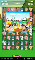 Screenshot of Farm Crush Mania