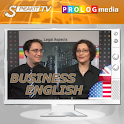 BUSINESS ENGLISH video course icon