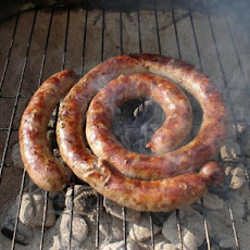 Boerewors - South African Sausage