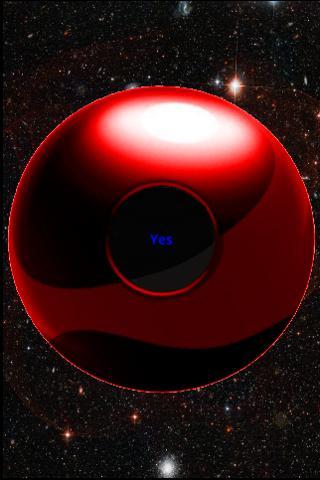 Tech Response Infinite Ball