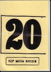 BCA Mega Grosir