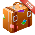 旅行の持ち物リスト Pro icon
