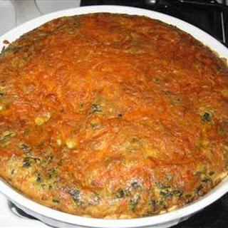 Spinach Bacon Quiche Recipes
