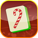 Mahjong Christmas Unlocked icon