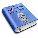 The Devil's Dictionary APK Image