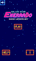 Screenshot of GalaxyStarEmeraado