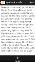 Screenshot of Truyen co tich Viet Nam