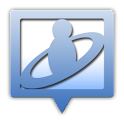 Latitude Sync icon