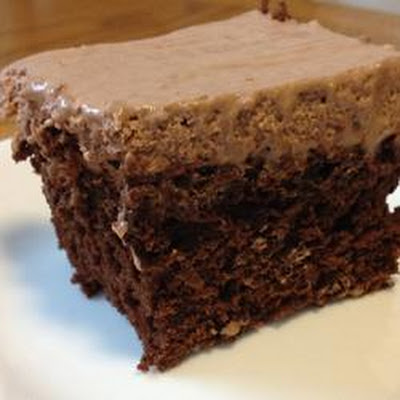 Honey-Cocoa Frosting
