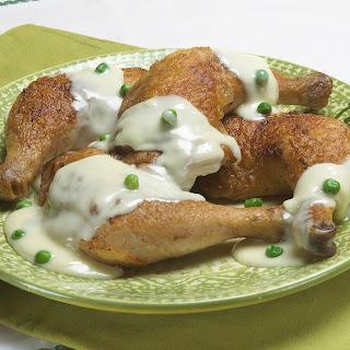 Pollo Con Queso Recipes