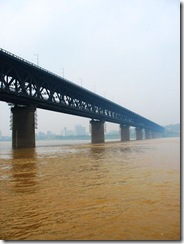 武汉长江大桥4