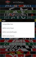 Screenshot of Hinos do Brasileirão - Série A
