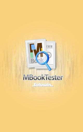 MBookTester