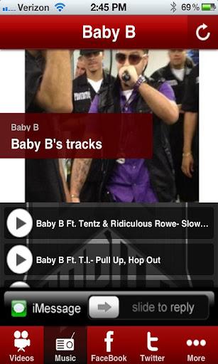 Baby B