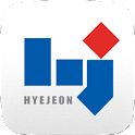 Hyejeon College Library icon