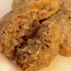 Banana Crunch Muffins (w/grape Nuts)