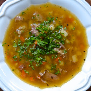 Scotch Broth Recipes