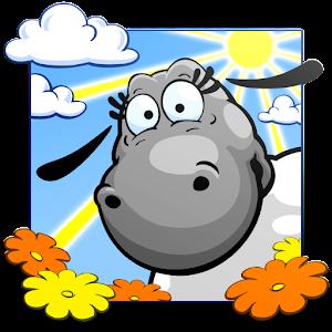 Cover art Clouds & Sheep Premium