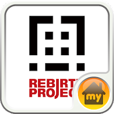 REBIRTH PROJECT Theme
