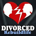 Divorced Rebuildlife icon