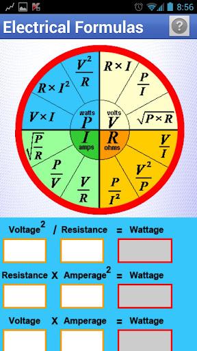 Electricians Bible - screenshot