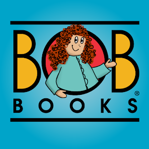 Bob Books Reading Magic #1