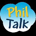 필톡 필리핀 친구 만들기-PhilTalk icon