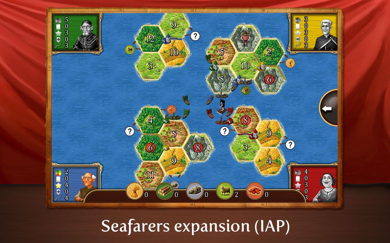 Catan Screenshot 7