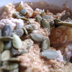 Swiss Fruit and Yogurt Muesli