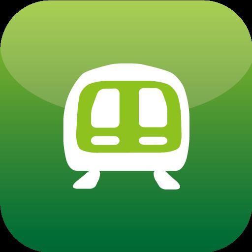香港地鐵 LOGO-APP點子