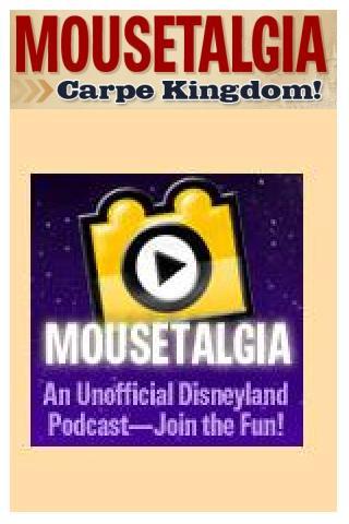 Ultimate Mousetalgia App
