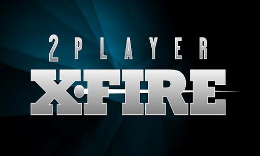 Crossfire: Air Hockey 2 Player