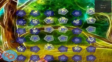 Screenshot of Crystal Nexus