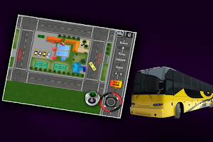 Screenshot of Bus Stop Parking