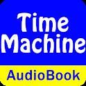 The Time Machine (Audio Book) icon
