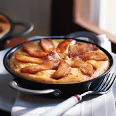Mini Dutch Apple Pancakes