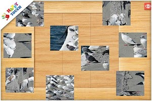 Screenshot of FREE Animal Puzzle for Kids